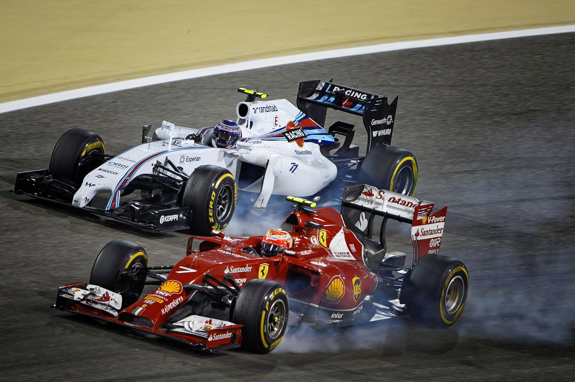 Smedley osztja Massa véleményét: Túl sok a politika a Ferrarinál