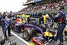 A Red Bull tulajdonosa letett a címről: túl nagy a Mercedes előnye, csak szépíteni lehet