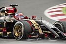 Hamarosan az élmezőnyben találhatja magát a Lotus: A Mercedes és a Red Bull mögött?