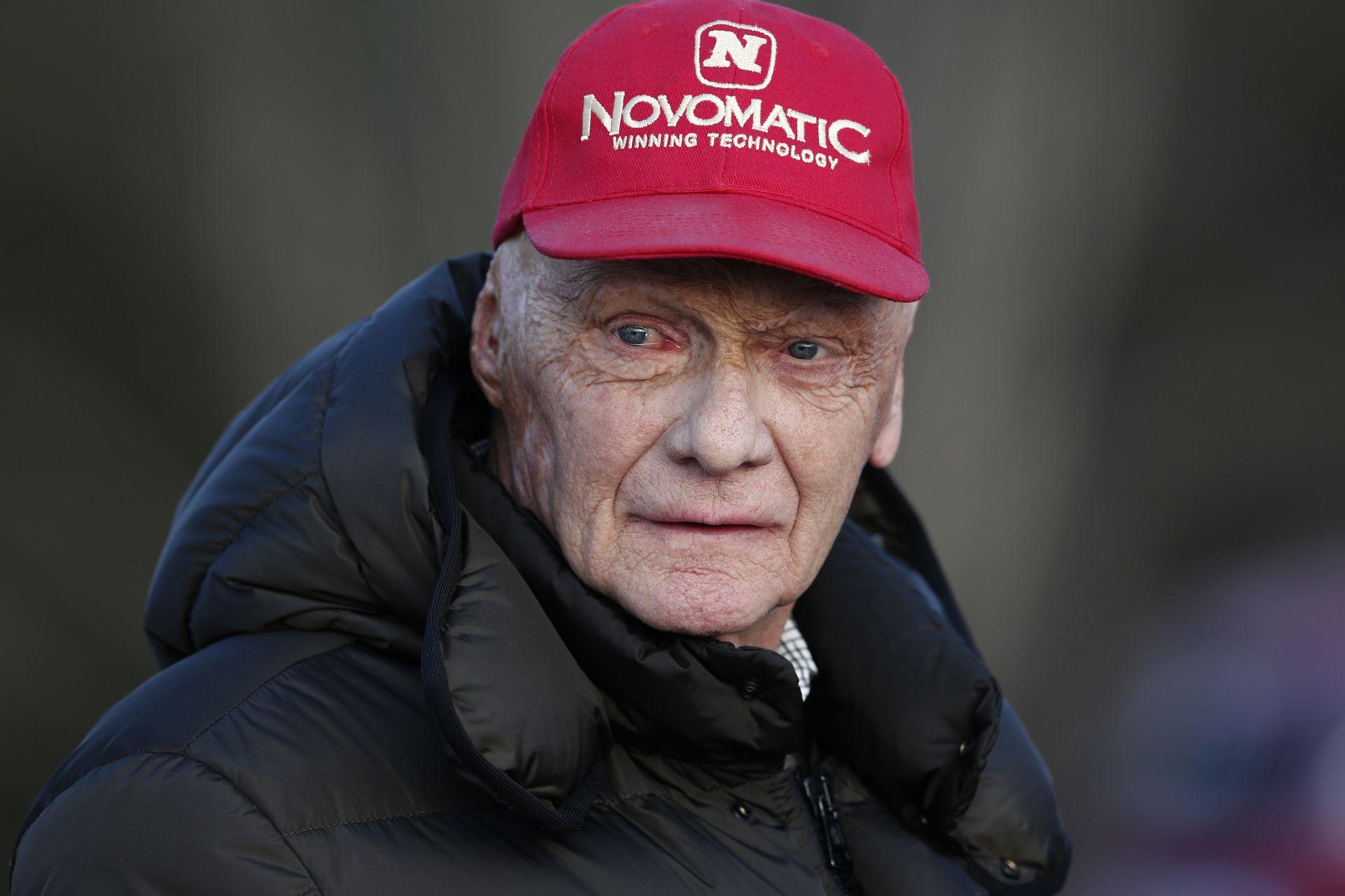 Niki Lauda: Nem kellenek 1000 lóerős motorok