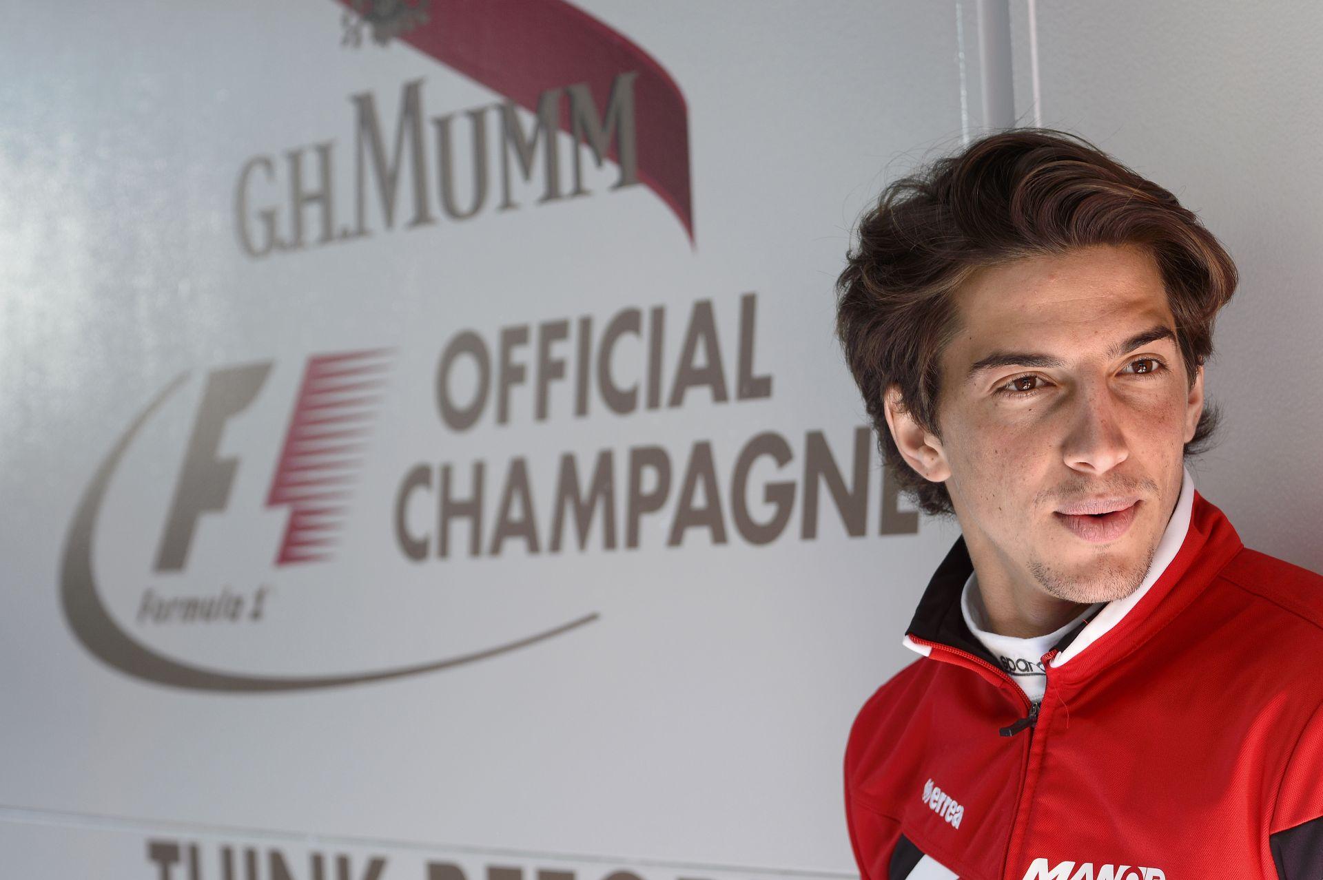 A Manor F1 Team Malajziába is elutazik és megpróbál pályára gurulni