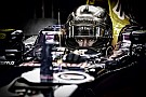 Vettel, mint Darth Vader: Exkluzív képek Monacóból