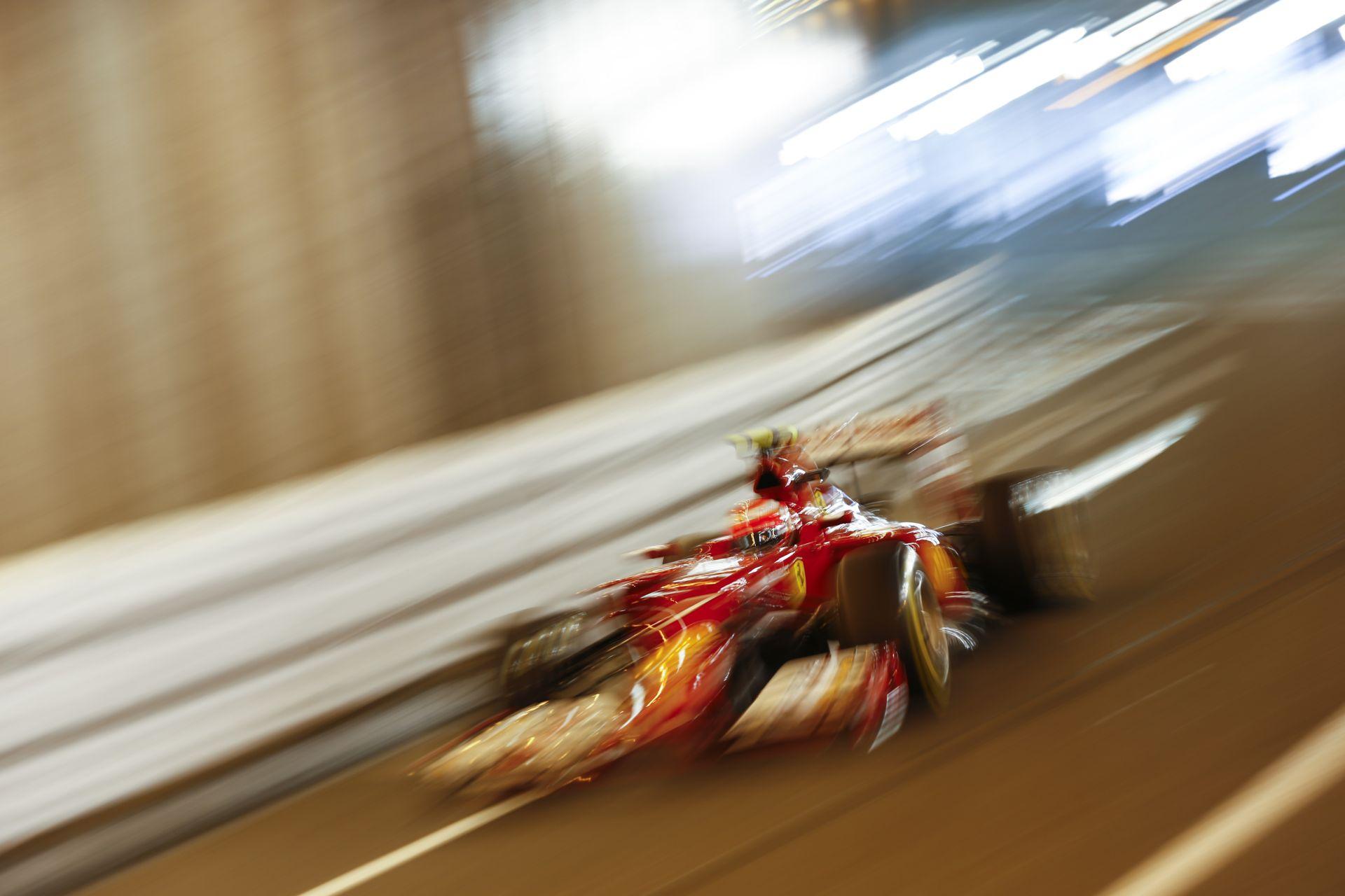 Röviden: Räikkönen behívót kapott a versenybíráktól