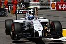 Williams: Bottas fontos pontokat bukott el, Massa végre szerencsésebb volt