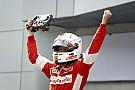 Vettel összecsinálta magát az utolsó körökben: pokolian jó munkát végzett a Ferrari!