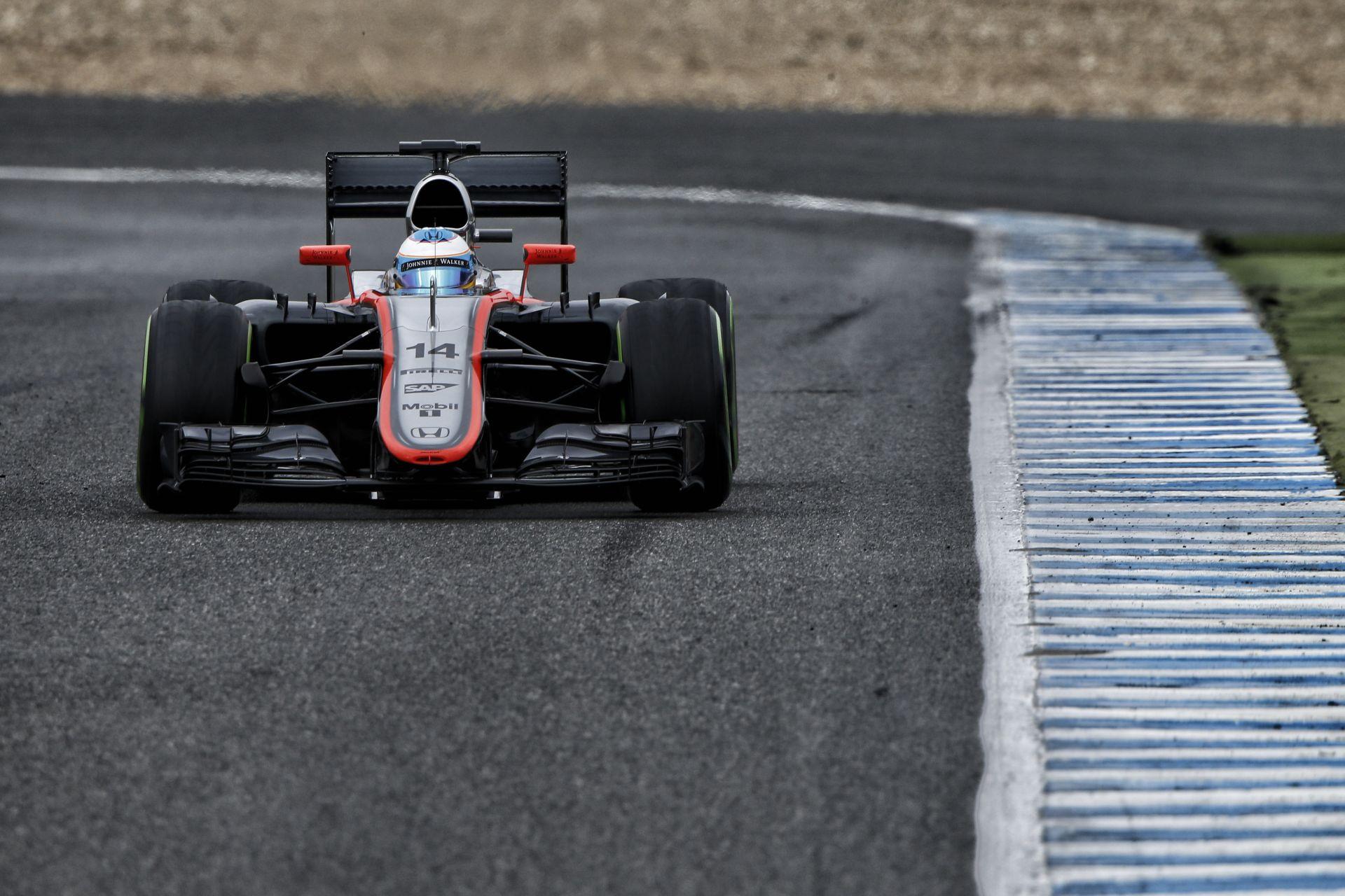 A McLaren-Honda ma már nem gurul pályára: Újabb KO, de ez most nem akkora