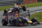 Rosberg már most tart a kanyarkirály Red Bulltól: az RB10 az etalon, csak motorerő kell