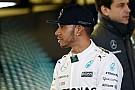 Mercedes: nincs határidő, de jó lenne a szezon előtt aláírni Hamiltonnal