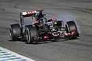 Nincs veszélyben a Lotus F1 Team: Egy csapat, mely biztosan teljesíti a 2015-ös szezont