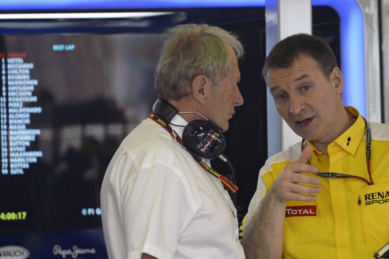 Az Osztrák Nagydíjra össze kell kapnia magát a Red Bullnak: nyomás alatt a Renault