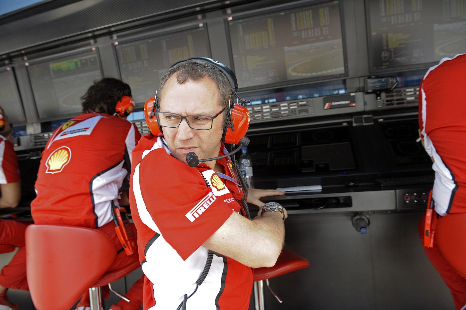 Räikkönen menedzsmentje is meglepődött Domenicali távozásán