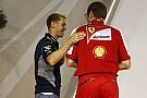Vettel: Sokkolt Domenicali távozása a Ferrarinál
