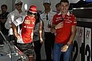 Nem Domenicali csinálta az első szárnyat, így az F14T sem gyorsul 1 másodpercet Kínában