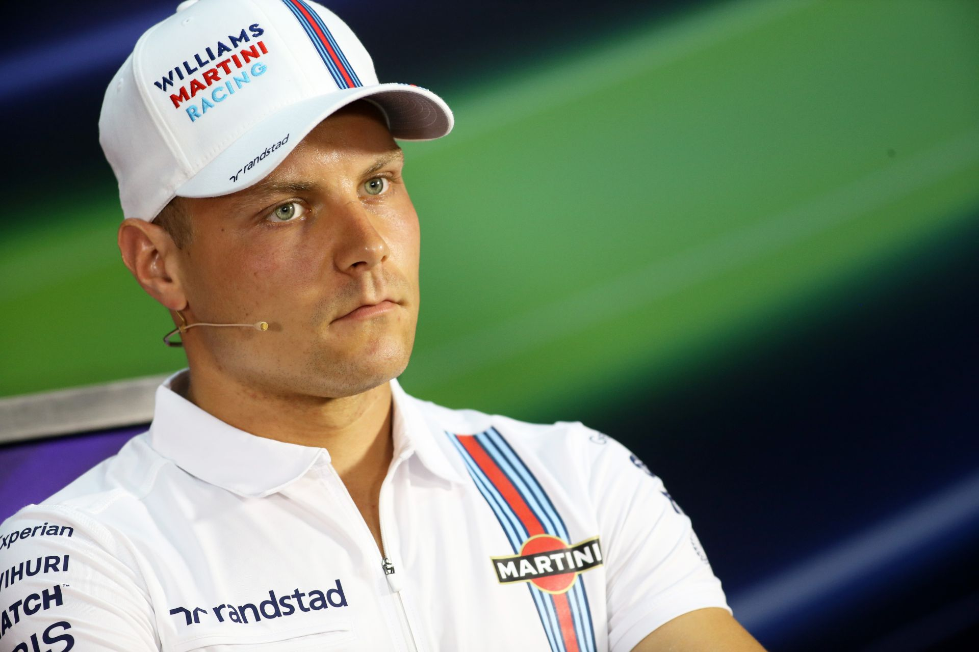 Bottas: Nem várjunk túl sokat a Williamstől!
