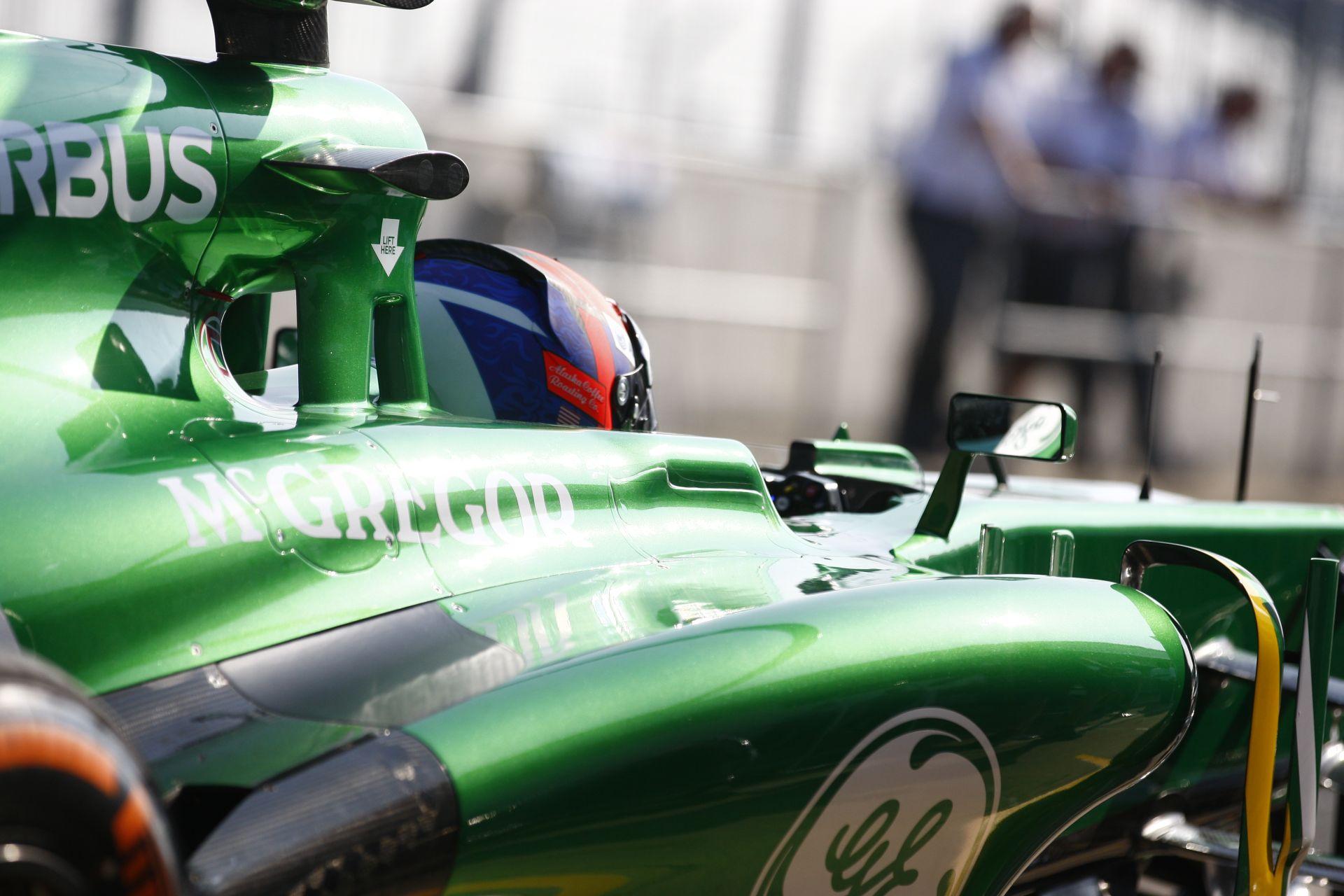 Rossi Kanadában és Amerikában is szabadedzést kap a Forma-1-ben