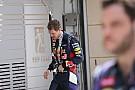 Vettel első menete korán véget ért: platón tért vissza az RB10 (videó)