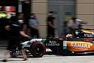 A Force India versenyzői magabiztosak: van még tartalék a VJM07-ben