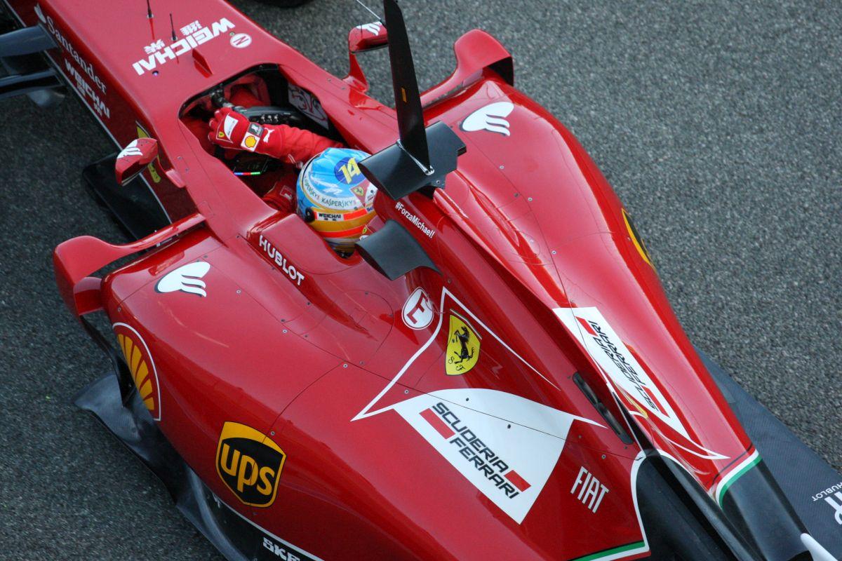 A Ferrari elnöke fél az új F1-es szabályoktól: Nem lesz jó a verseny?
