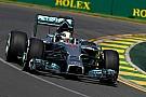 Ausztrál Nagydíj 2014: Mindent visz a Mercedes?