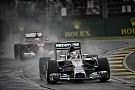 Alonso és Hamilton tapogatózik: elsődleges cél befejezni a futamot, és ott a Red Bull is