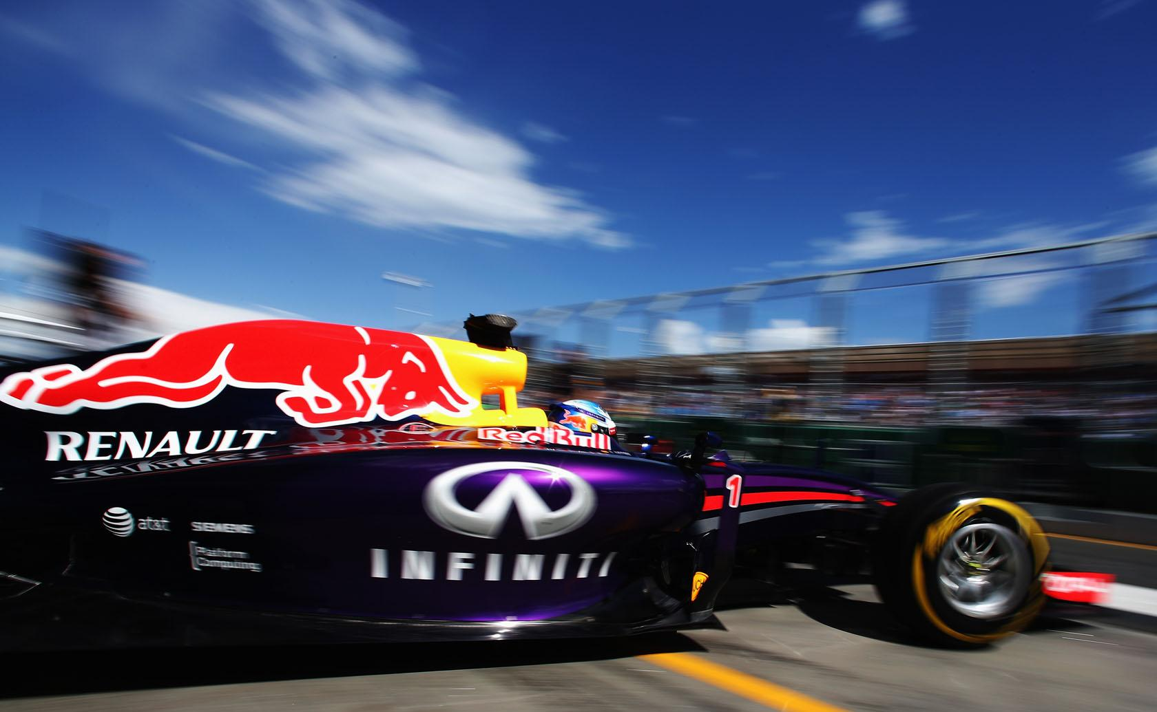 F1 2013 Vs. F1 2014: Ennyiben különböznek a motorhangok