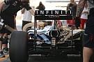 Vettel: Egy kis hiba, és azonnal leáll az új autó!
