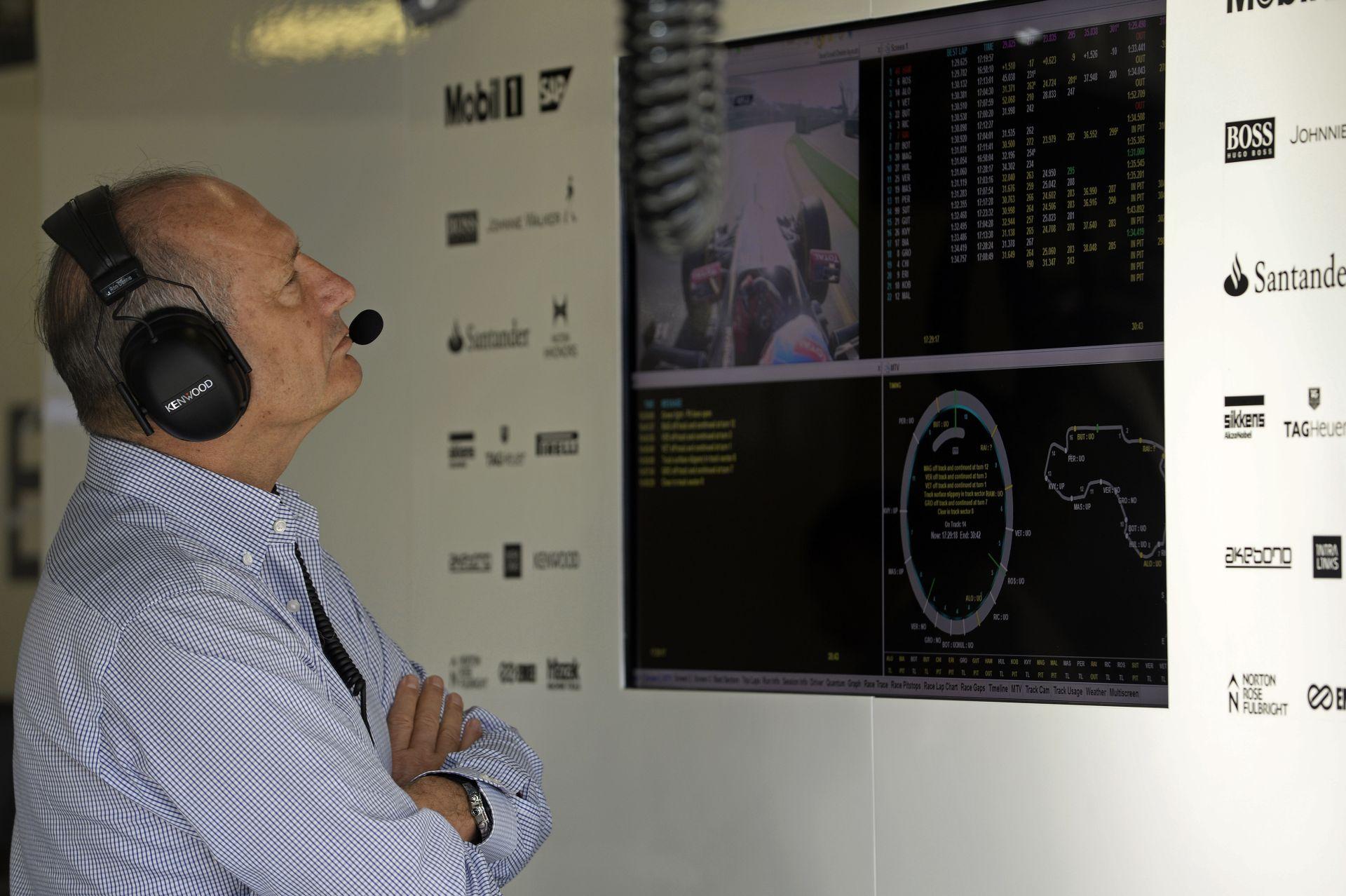 Dennis: A McLaren 0,5 másodperccel lesz gyorsabb körönként Malajziában