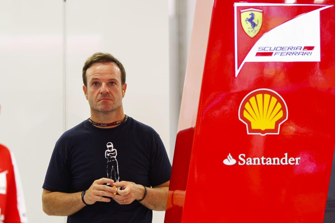 Stefanovics megvenné a Marussiát: Barrichello visszatérhetne az F1-be?!