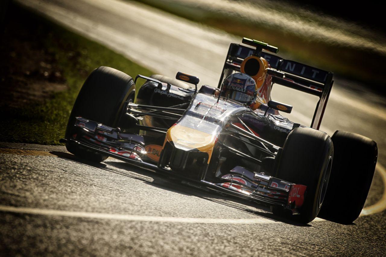 7-8 lóerő veszteség, 25 gramm túlfogyasztás körönként: homályos a Red Bull vs. FIA történet