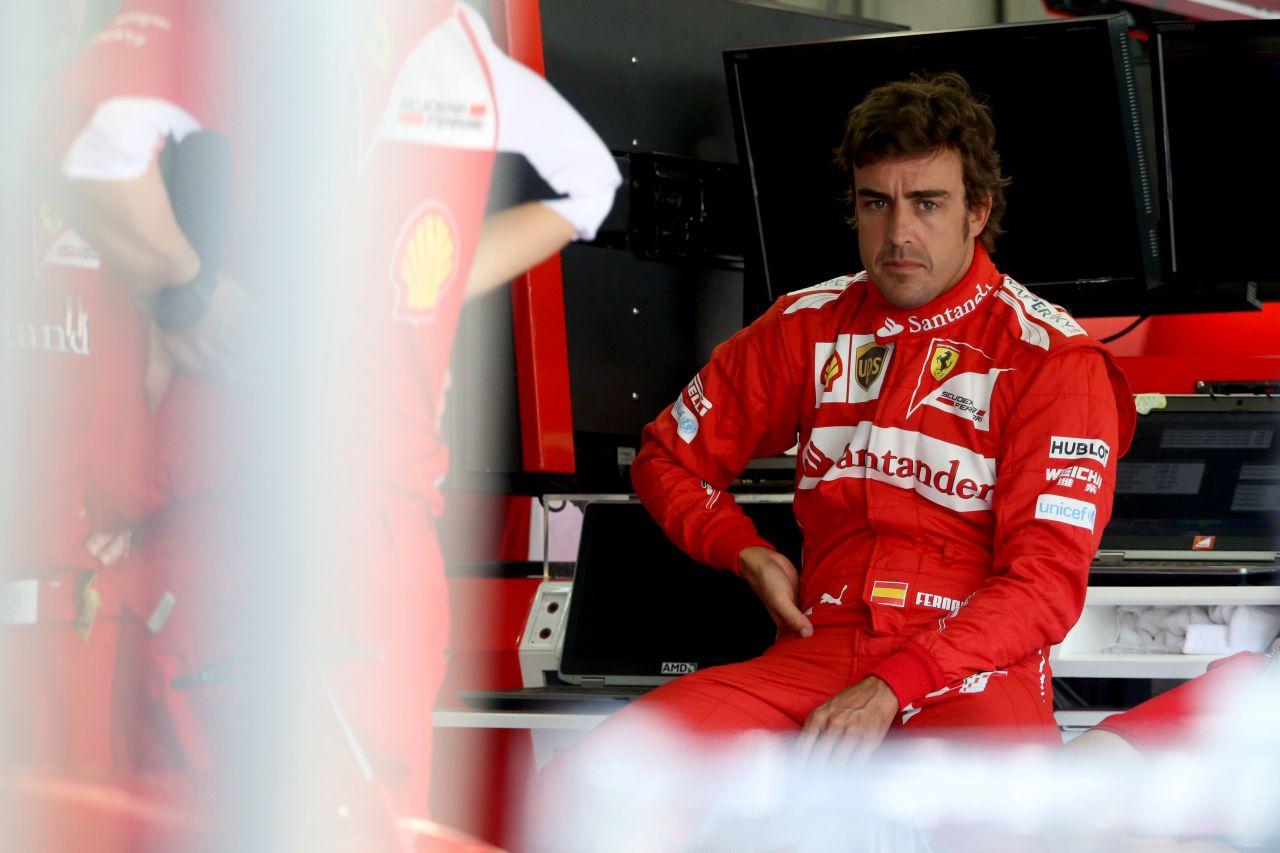 A Ferrari több potenciállal bír, mint amit láttunk: harcban lehetnek a címért