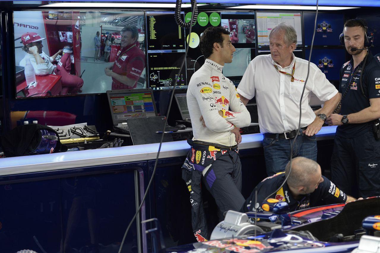 Marko: Nem mondhatod azt, hogy holnaptól Mercedes-motorokat fogunk használni