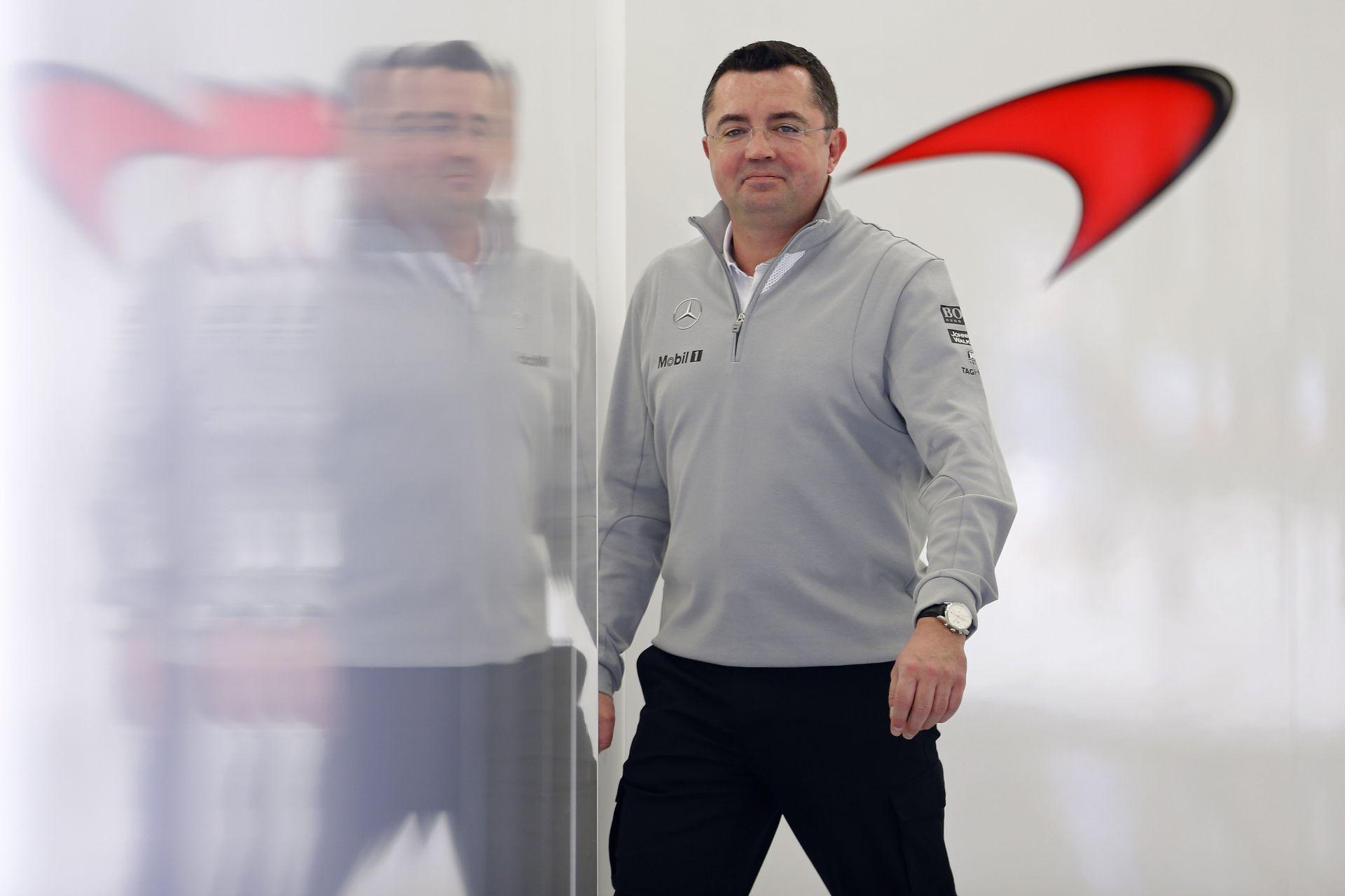 McLaren: A következő három verseny nehéz lesz számunkra