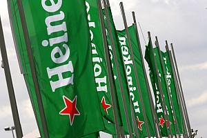 Fórmula 1 Noticias Oficial: Heineken, nuevo patrocinador de la F1