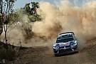 Ogier inicia al frente en el Rally de Italia