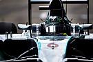 Felvételek az első 2014-es F1-es tesztről