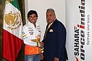 Hivatalos: Pérez a Force Indiánál folytatja, ahol Hülkenberg csapattársa lesz! (frissítve)