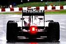 Mercedes AMG: Hamilton 44, az új Pirellik +2 másodperc