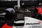 A McLaren már megkezdte a hangolást a Honda visszatérésére