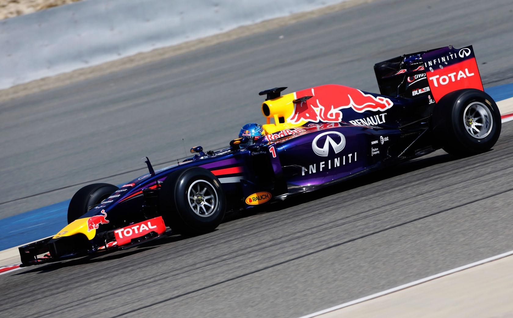 Új névadó szponzora lehet a Red Bullnak! Az Infiniti nem akar hosszabbítani a világbajnokkal