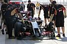 Grosjeannak tetszik az E22: ha győztes autó, akkor pedig imádni fogja
