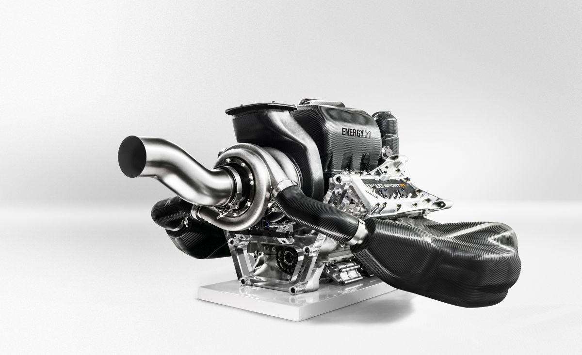 Megvan, hogy miért szenved a Renault a Forma-1-ben (Frissítve)