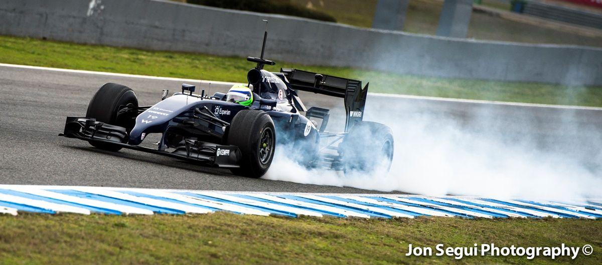 Hivatalos: Rob Smedley is csatlakozik a Ferraritól a Williams-hez