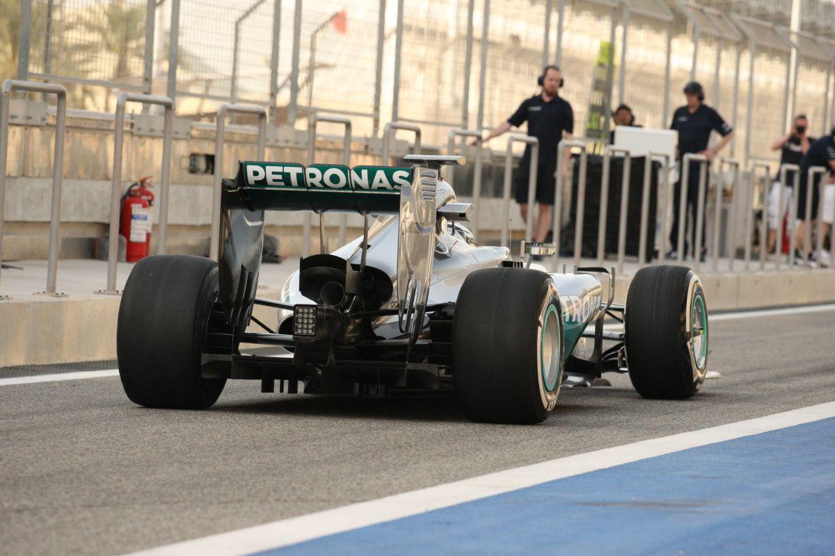 75 lóerővel tud többet a Mercedes F1-es motorja, mint a Ferrarié?