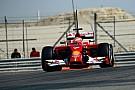 F1 2014: Újabb képek Bahreinből
