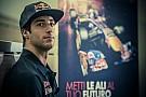 Ricciardo egy lapon Sennával és Alonsóval?!