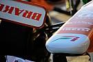Múltidéző és egyedi Force India: idén visszatér a lépcső, de nem az orrnál?!
