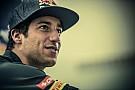 Változás a programban: Ricciardo csak holnap tesztel a Red Bull-lal