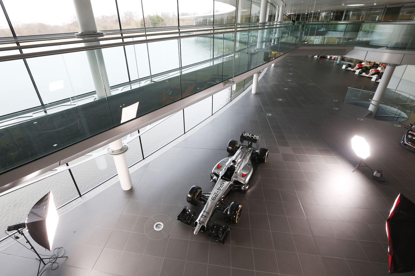 McLaren: az otthon ülők számára dráma, nekünk stressz a kiszámíthatatlanság