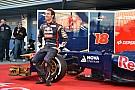 Vergne szerint Ricciardónak kellene beülnie a megüresedő Red Bullba