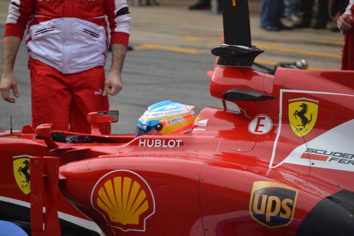 DC: Alonso és a Red Bull? Ez csak része a játéknak